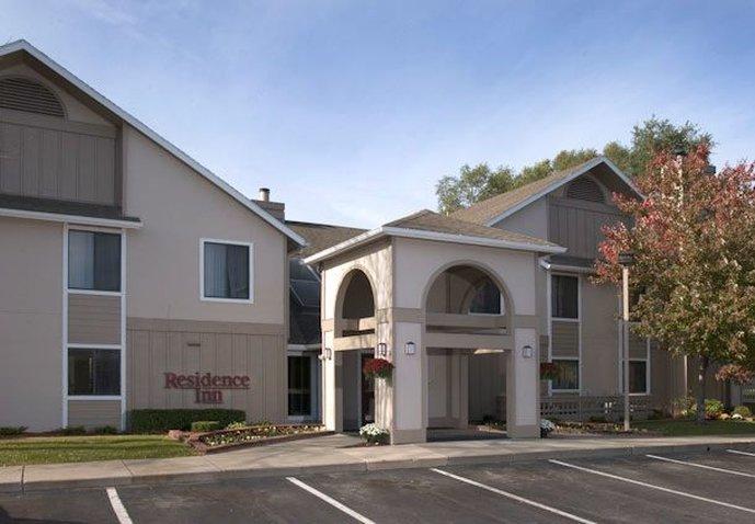 Residence Inn By Marriott Kalamazoo East