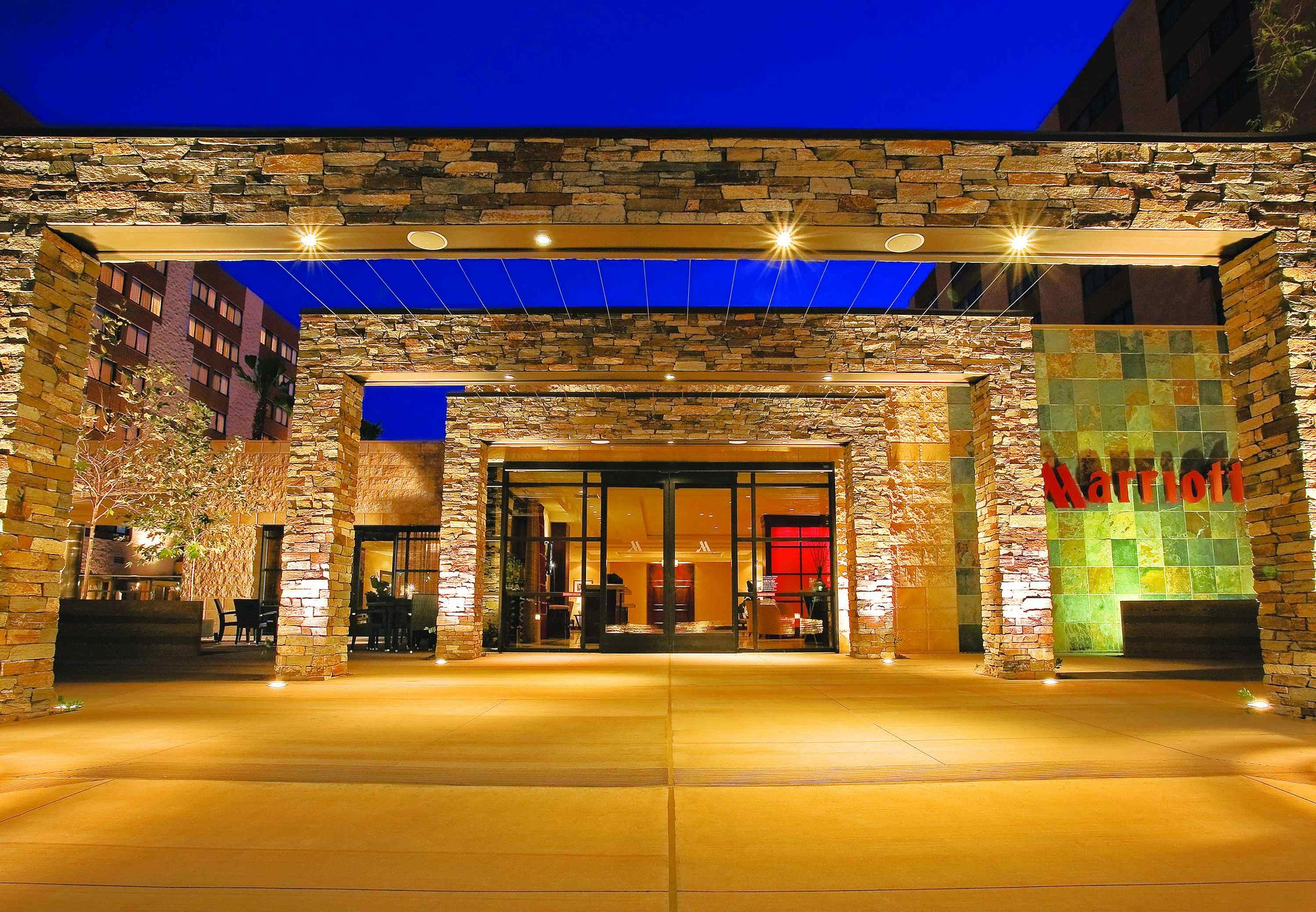 Meetings and Events at Los Angeles Marriott Burbank Airport, Burbank ...