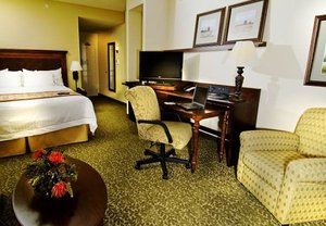 Room - Courtyard by Marriott Hotel Mt Pleasant