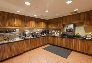 Restaurant - Residence Inn by Marriott Florence