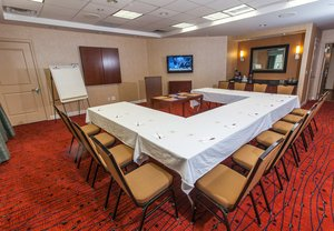 Meeting Facilities - Residence Inn by Marriott Florence