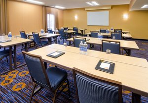 Meeting Facilities - Courtyard by Marriott Hotel Greenville