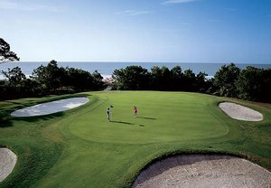 Golf - Marriott Vacation Club Heritage Club Resort Hilton Head