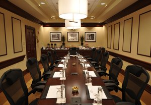 Meeting Facilities - Marriott Hotel Downtown Indianapolis
