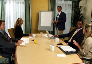 Meeting Facilities - Residence Inn by Marriott Cape Canaveral