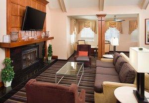 Lobby - Residence Inn by Marriott Ontario