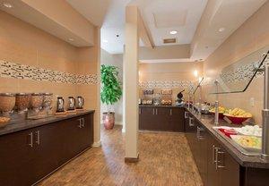 Restaurant - Residence Inn by Marriott Lloyd Center Portland