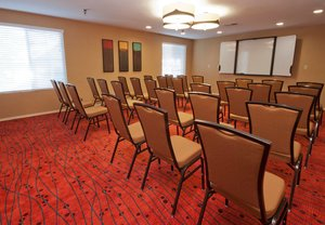 Meeting Facilities - Residence Inn by Marriott Lloyd Center Portland