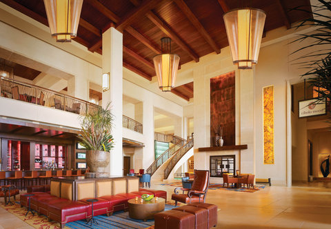 Meetings Amp Events At Jw Marriott San Antonio Hill Country
