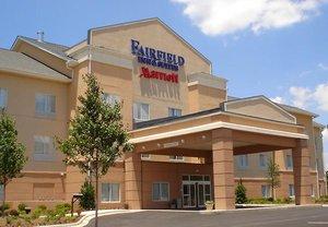 Exterior view - Fairfield Inn & Suites by Marriott Fultondale