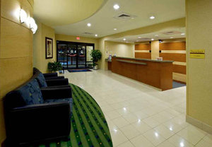 Lobby - SpringHill Suites by Marriott Columbus