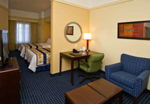 Room - SpringHill Suites by Marriott Columbus