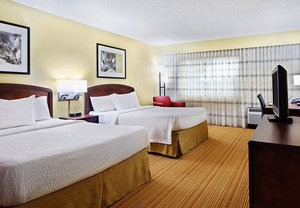 Room - Courtyard by Marriott Hotel North Tallahassee