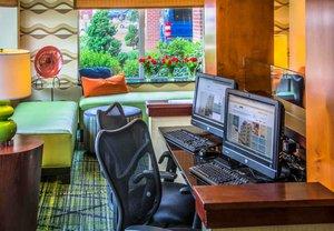 Other - Fairfield Inn & Suites by Marriott New York Avenue DC