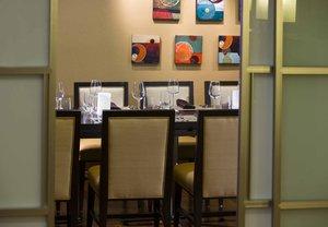 Restaurant - Marriott Hotel Washington Metro Center DC