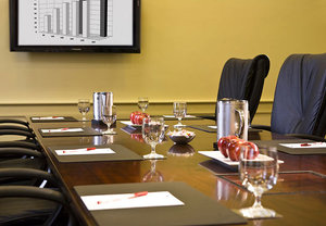 Meeting Facilities - Marriott Hotel & Conference Center Adelphi
