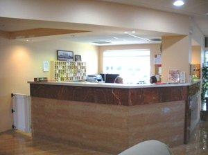 Lobby - Diplomat Beach Club Suites Hotel Wildwood
