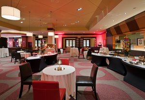 Bar - Marriott Hotel Downtown Indianapolis