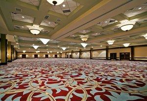 Ballroom - Marriott Hotel Downtown Indianapolis