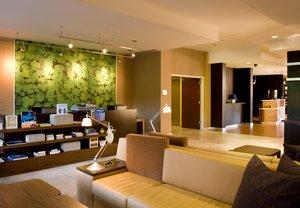 Lobby - Courtyard by Marriott Hotel McDonough