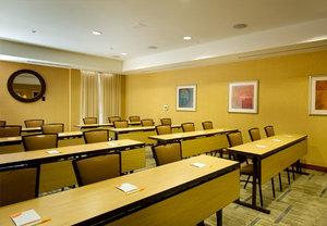 Meeting Facilities - Courtyard by Marriott Hotel McDonough