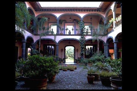 Hacienda de San Antonio Hotel, Colima
