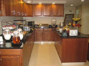Restaurant - Homewood Suites by Hilton Grand Rapids