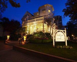 Exterior view - Sterling Hotel Sacramento
