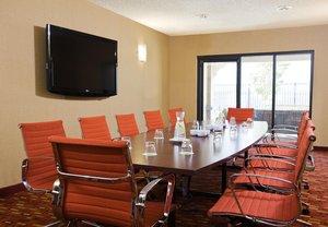 Meeting Facilities - Courtyard by Marriott Hotel Novato