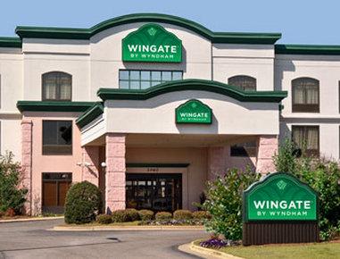 Wingate By Wyndham Montgomery