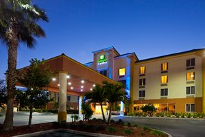 Exterior view - Holiday Inn Express Hotel & Suites Cocoa Beach