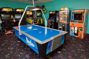 Recreation - Rosen Inn at Pointe Orlando