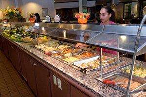 Restaurant - Rosen Inn at Pointe Orlando