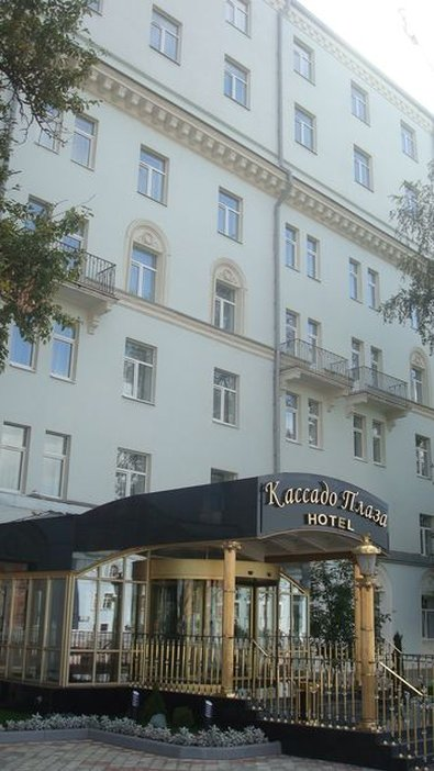 Related Hotel Image