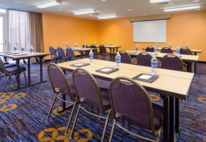 Meeting Facilities - Courtyard by Marriott Broadway Hotel Myrtle Beach