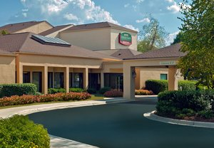 Exterior view - Courtyard by Marriott Hotel Charlotte Arrowood