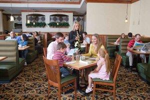 Restaurant - Holiday Inn Valdosta