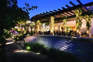 Restaurant - Sunset Marquis Hotel West Hollywood