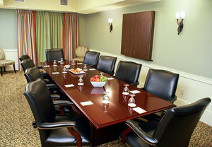 Meeting Facilities - Courtyard by Marriott Hotel Mt Pleasant