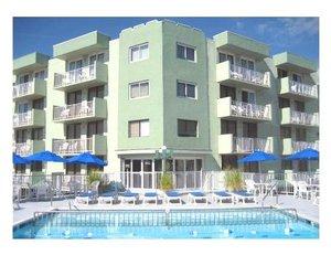 Exterior view - Diplomat Beach Club Suites Hotel Wildwood