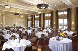 Ballroom - Hotel Julien Dubuque