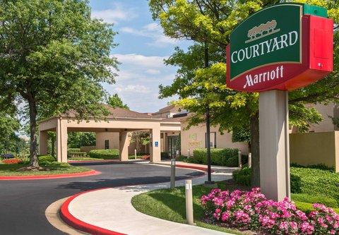 Courtyard Rockville