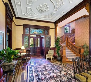 Lobby - Wentworth Mansion Charleston