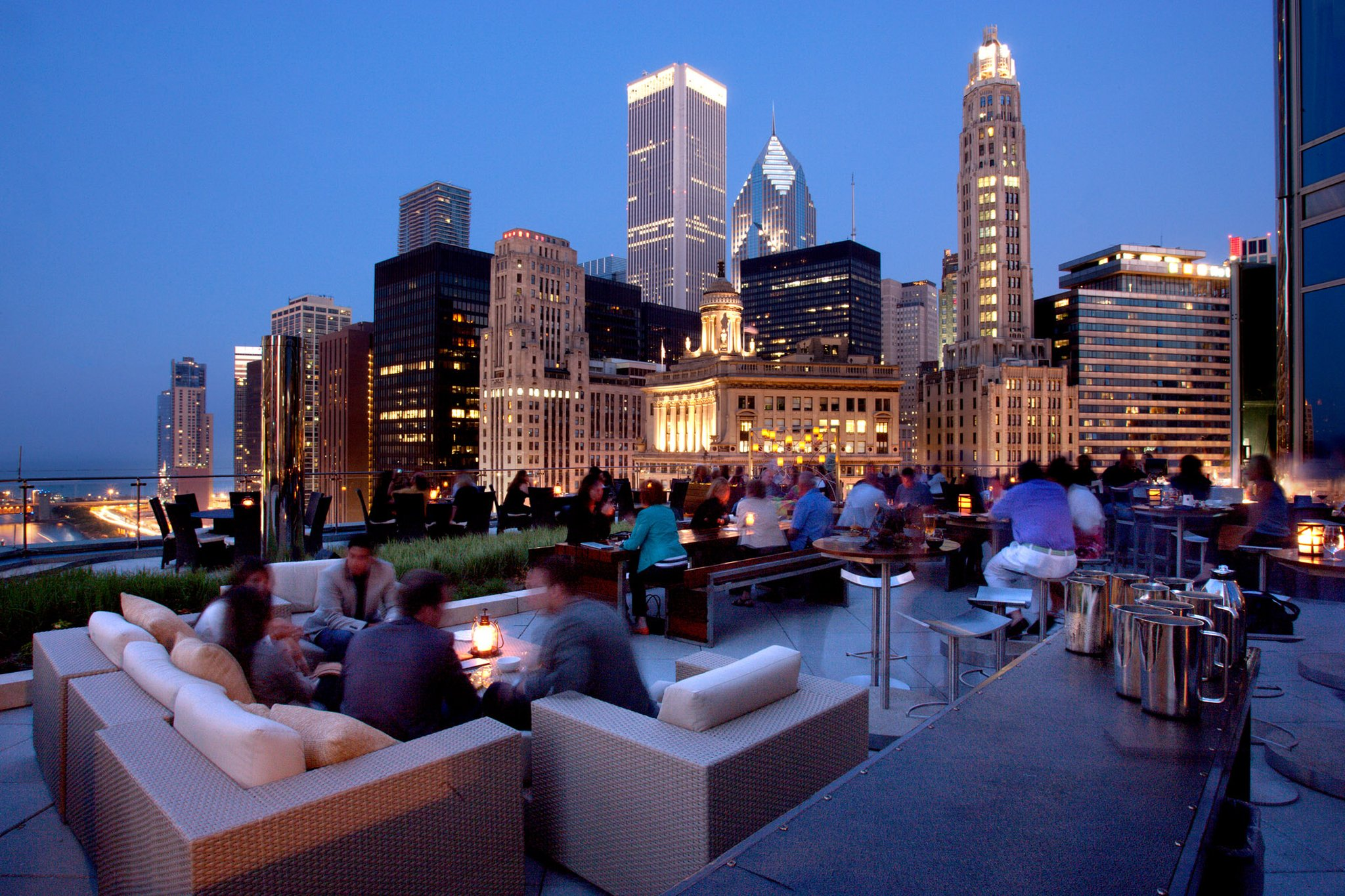 Discover hotels in Chicago, things to do & where to stay. Our hotels are near the very best Chicago attractions, neighborhoods & restaurants.