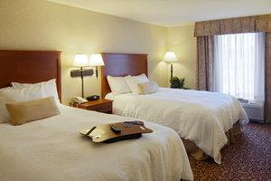 Room - Hampton Inn Dubuque