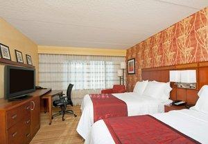 Room - Courtyard by Marriott Hotel Elmhurst