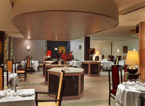 The Wouri Restaurant