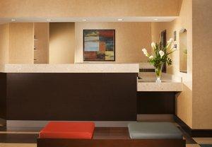 Lobby - Residence Inn by Marriott Jacksonville
