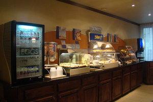Restaurant - Holiday Inn Express New Albany