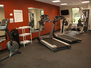 Fitness/ Exercise Room - Holiday Inn Express New Albany